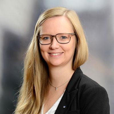 Lisa Faller