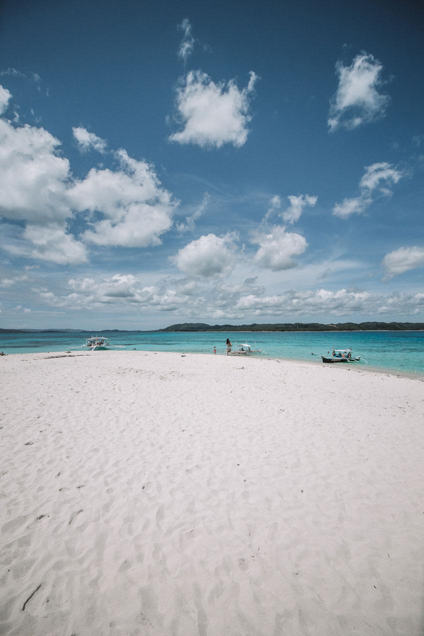 Naked Island. © Foto: Lea Schmalz